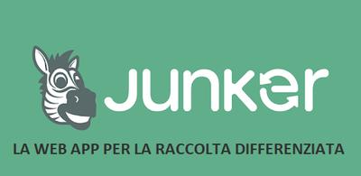 web app junker