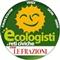 Ecologisti e reti civiche