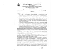 Ordinanza n. 26 del 23/07/2015
