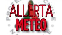 AGGIORNAMENTO ALLERTA METEO - LUNEDI' 29 Ottobre 2018 dalle ore 14:00
