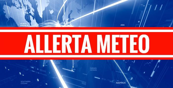 """ALLERTA METEO - """"EMERGENZA NEVE"""" - MERCOLEDI' 28 FEBBRAIO 2018 E PER LE SUCCESSIVE 6/12 ORE"""