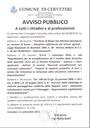SERVIZIO URBANISTICA: Approvazione delibere C.C. del 05-08-2015: N. 30 (Revoca precedente delibera n. 35-13), n. 35 (Regolamento SUAP), n. 36 (Commissione locale paesaggio)
