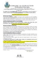 AVVISO PREISCRIZIONI AI SERVIZI DI TRASPORTO E REFEZIONE SCOLASTICI A.S. 2018 – 2019