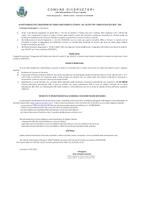 BORSE DI STUDIO ANNO SCOLASTICO 2020 - 2021