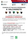 A partire dal 13 novembre sarà attivo un punto di consegna a Valcanneto. Inoltre, dalla stessa data, cambieranno gli orari del punto già attivo presso la Via Fontana Morella