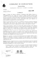 Ordinanza Sindacale n. 39 del 06 luglio 2017