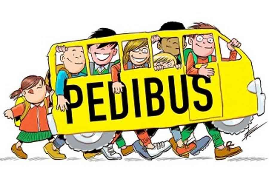 Progetto PEDIBUS