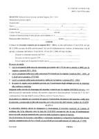 Rilascio tesserini venatori per la stagione di caccia 2013/2014
