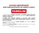 Per tutti gli utenti di Cerveteri capoluogo, Valcanneto, Borgo del Sasso, Cerqueto e Borgo di Ceri a partire dall'otto dicembre