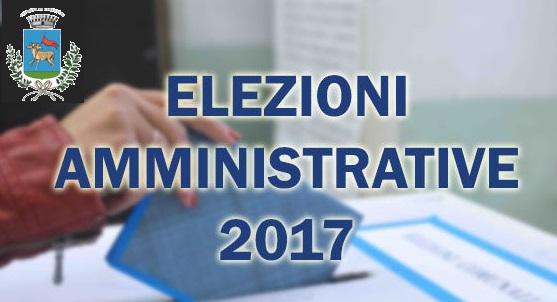 Speciale ELEZIONI Comunali 2017 - BALLOTTAGGIO in tempo reale