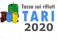 TARI 2020 - PROROGA SCADENZE
