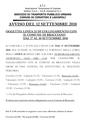 TRASPORTO PUBBLICO LOCALE - AVVISO LINEA 23
