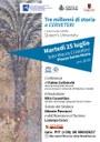TRE millenni di storia a CERVETERI - i nuovi scavi della Queen's University