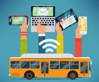 WI-FI gratuito a bordo dei mezzi del Trasporto Pubblico Locale