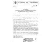 Ordinanza n. 18 del 19/05/2015