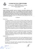 Ordinanza n. 3/16