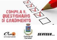 QUESTIONARIO SUL SERVIZIO INTEGRATIVO DEL TRASPORTO PUBBLICO LOCALE