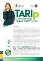 TARIP, TARIFFA PUNTUALE, QUELLO CHE DEVI SAPERE