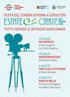 Festival cinema cerveteri