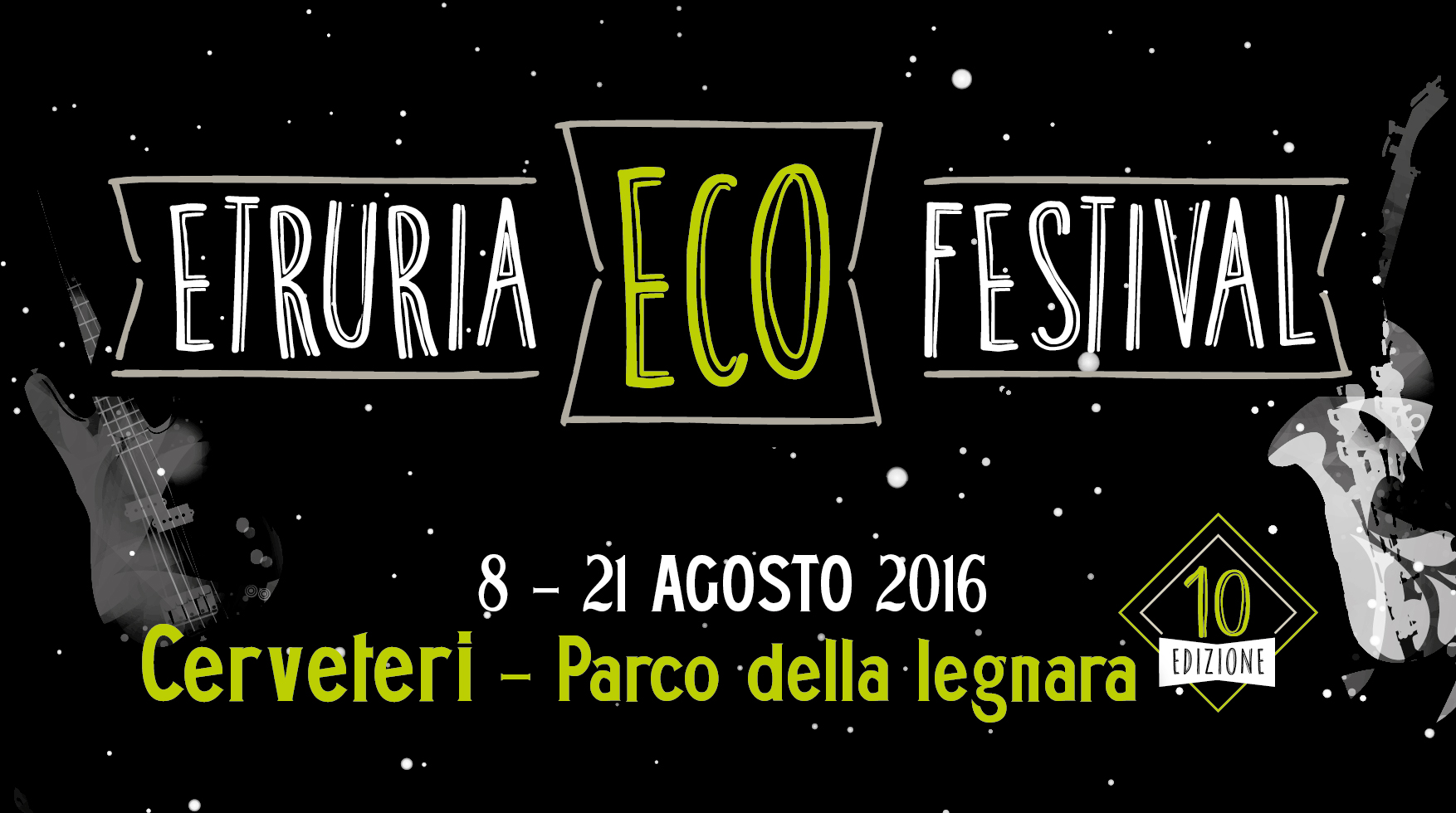 Ecofestival 2016