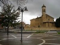 Chiesa Madonna dei Canneti